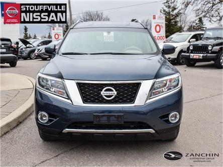 2015 Nissan Pathfinder  (Stk: SU0809) in Stouffville - Image 2 of 26