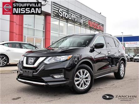 2017 Nissan Rogue  (Stk: 19R122A) in Stouffville - Image 1 of 24
