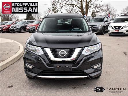 2017 Nissan Rogue  (Stk: 19R122A) in Stouffville - Image 2 of 24