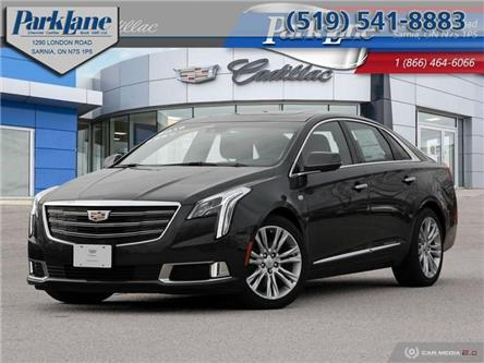 2019 Cadillac XTS Luxury (Stk: 95103) in Sarnia - Image 1 of 27