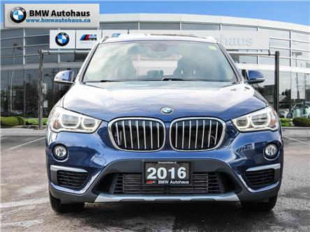2016 BMW X1 xDrive28i (Stk: P9242) in Thornhill - Image 2 of 29