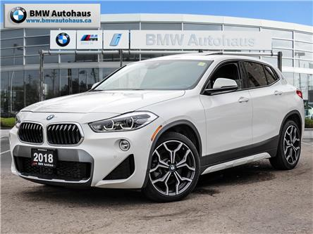 2018 BMW X2 xDrive28i (Stk: P9245) in Thornhill - Image 1 of 26