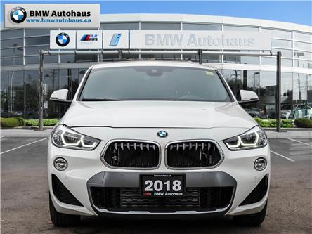2018 BMW X2 xDrive28i (Stk: P9245) in Thornhill - Image 2 of 26