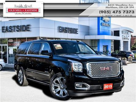 2015 GMC Yukon XL 1500 Denali (Stk: 509249B) in Markham - Image 1 of 28