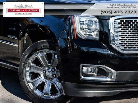 2015 GMC Yukon XL 1500 Denali (Stk: 509249B) in Markham - Image 2 of 28
