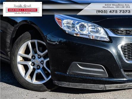 2015 Chevrolet Malibu 1LT (Stk: 340666B) in Markham - Image 2 of 23