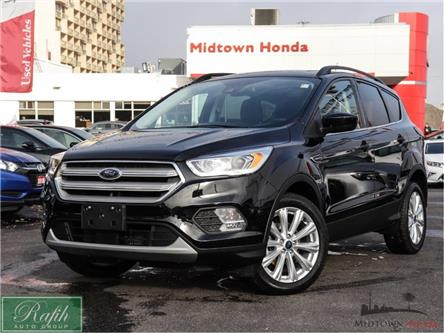2019 Ford Escape SEL (Stk: 2191408A) in North York - Image 1 of 29