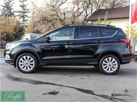 2019 Ford Escape SEL (Stk: 2191408A) in North York - Image 2 of 29