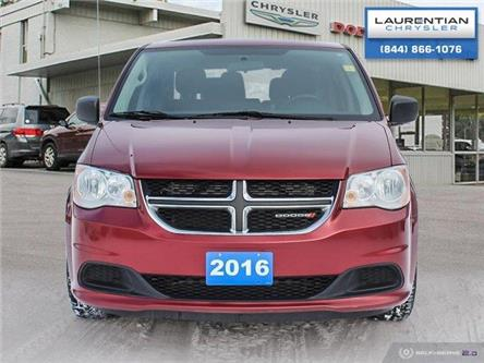 2016 Dodge Grand Caravan SE/SXT (Stk: 19609A) in Sudbury - Image 2 of 23