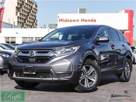 2019 Honda CR-V LX (Stk: P13244) in North York - Image 1 of 26