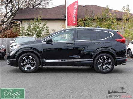 2018 Honda CR-V Touring (Stk: P13256) in North York - Image 2 of 30