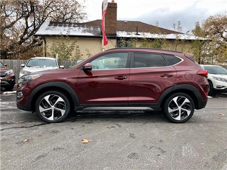 2016 Hyundai Tucson Limited (Stk: 2192671A) in North York - Image 2 of 11