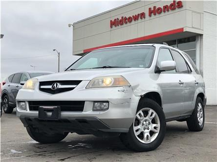 2005 Acura MDX Base (Stk: 2192299A) in North York - Image 1 of 11