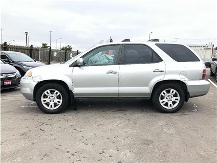 2005 Acura MDX Base (Stk: 2192299A) in North York - Image 2 of 11