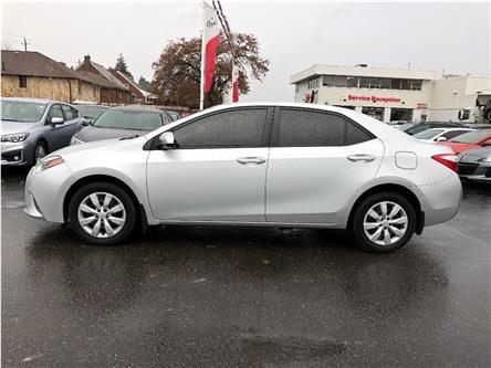 2015 Toyota Corolla LE (Stk: 2191507A) in North York - Image 2 of 20