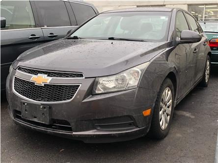 2011 Chevrolet Cruze LT Turbo (Stk: 2190923A) in North York - Image 1 of 7