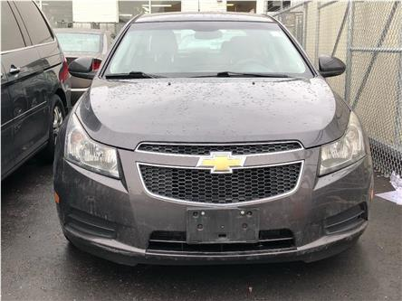 2011 Chevrolet Cruze LT Turbo (Stk: 2190923A) in North York - Image 2 of 7