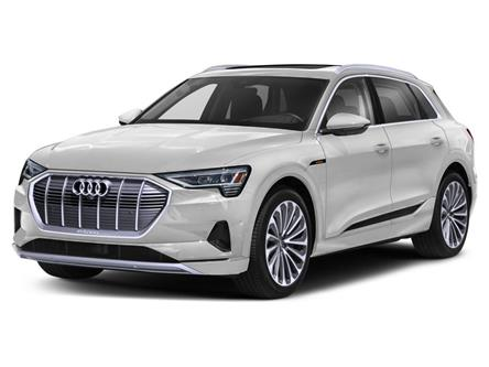 2019 Audi e-tron 55 Technik (Stk: AU8203) in Toronto - Image 1 of 8