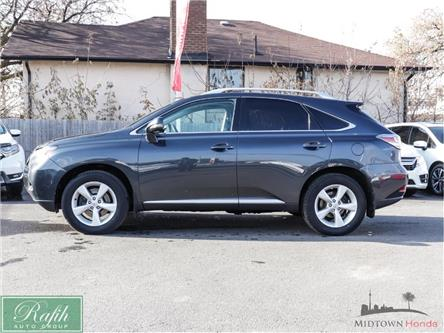 2010 Lexus RX 350 Base (Stk: P13108A) in North York - Image 2 of 27