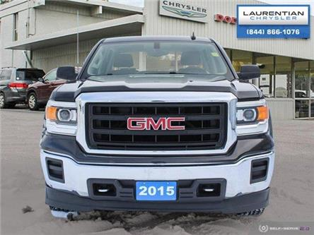 2015 GMC Sierra 1500 Base (Stk: 19847A) in Sudbury - Image 2 of 20