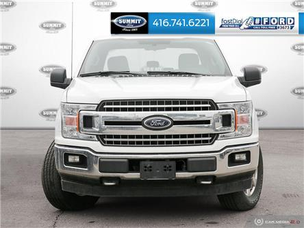 2018 Ford F-150 XLT (Stk: PL21411) in Toronto - Image 2 of 27