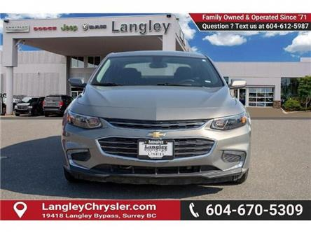 2018 Chevrolet Malibu LT (Stk: EE902000) in Surrey - Image 2 of 25
