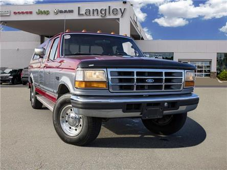 1997 Ford F-250  (Stk: LF5142B) in Surrey - Image 1 of 18