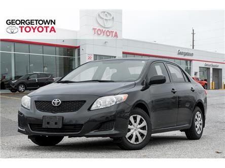 2009 Toyota Corolla CE (Stk: 9-90837GT) in Georgetown - Image 1 of 17