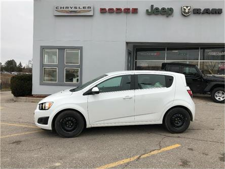 2015 Chevrolet Sonic LT Auto (Stk: 24564T) in Newmarket - Image 2 of 17