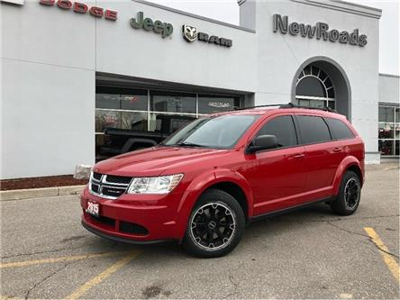 2015 Dodge Journey CVP/SE Plus (Stk: 24569S) in Newmarket - Image 1 of 19