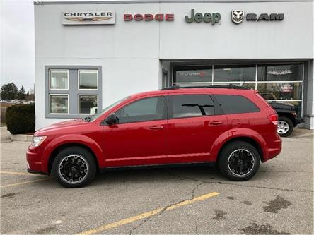 2015 Dodge Journey CVP/SE Plus (Stk: 24569S) in Newmarket - Image 2 of 19