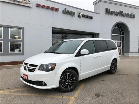 2019 Dodge Grand Caravan GT (Stk: 24492P) in Newmarket - Image 1 of 22