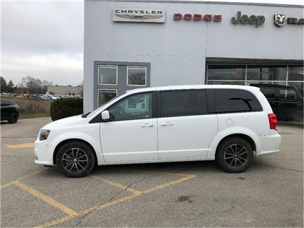 2019 Dodge Grand Caravan GT (Stk: 24492P) in Newmarket - Image 2 of 22