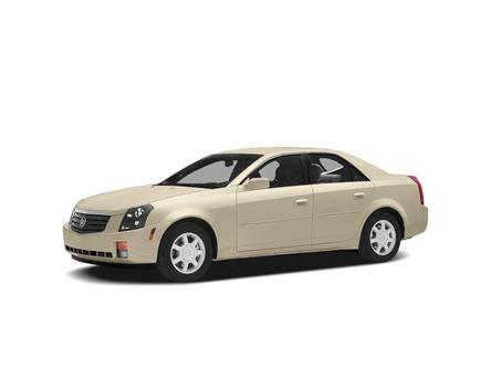 2007 Cadillac CTS Base (Stk: S6534B) in Charlottetown - Image 2 of 2