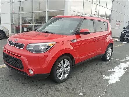 2015 Kia Soul EX (Stk: 20061A) in New Minas - Image 1 of 15