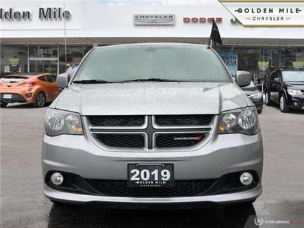 2019 Dodge Grand Caravan GT (Stk: P4910) in North York - Image 2 of 25