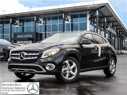 2020 Mercedes-Benz GLA 250 Base (Stk: 39505) in Kitchener - Image 2 of 26