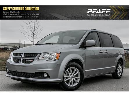 2019 Dodge Grand Caravan 29P SXT Premium (Stk: LC9211) in London - Image 1 of 22