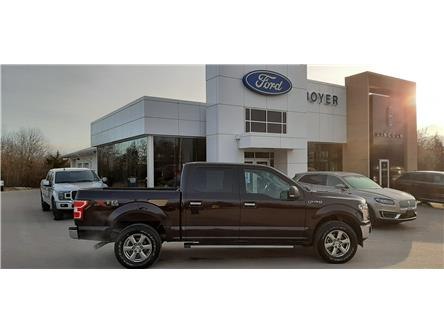 2018 Ford F-150 XLT (Stk: P0505) in Bobcaygeon - Image 1 of 21