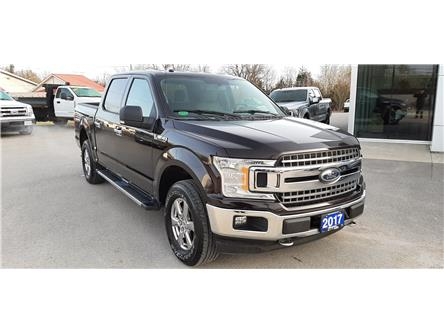 2018 Ford F-150 XLT (Stk: P0505) in Bobcaygeon - Image 2 of 21