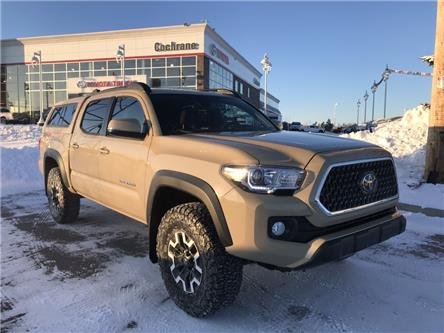 2018 Toyota Tacoma TRD Off Road (Stk: 200108A) in Cochrane - Image 1 of 21