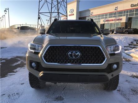 2018 Toyota Tacoma TRD Off Road (Stk: 200108A) in Cochrane - Image 2 of 21