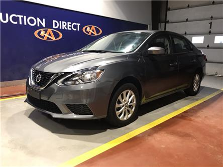 2016 Nissan Sentra 1.8 SV (Stk: M656692) in Moncton - Image 1 of 6