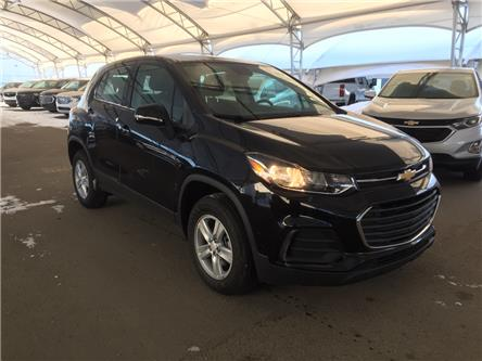 2020 Chevrolet Trax LS (Stk: 178919) in AIRDRIE - Image 1 of 33