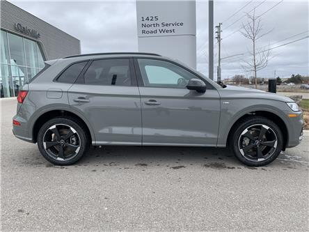 2020 Audi Q5 45 Technik (Stk: 51240) in Oakville - Image 2 of 21