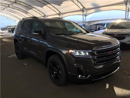 2020 GMC Acadia AT4 (Stk: 179934) in AIRDRIE - Image 1 of 47