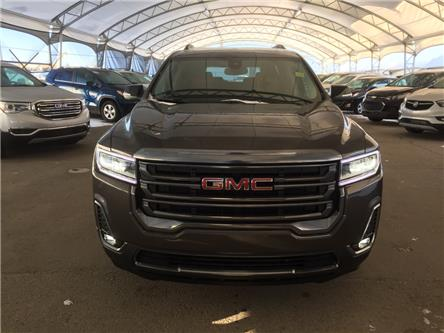2020 GMC Acadia AT4 (Stk: 179934) in AIRDRIE - Image 2 of 47