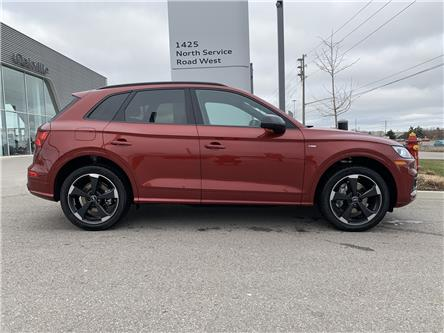 2020 Audi Q5 45 Progressiv (Stk: 51238) in Oakville - Image 2 of 21