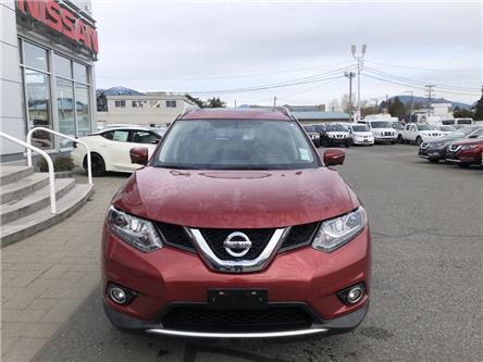 2015 Nissan Rogue SL (Stk: N05-6501A) in Chilliwack - Image 2 of 8
