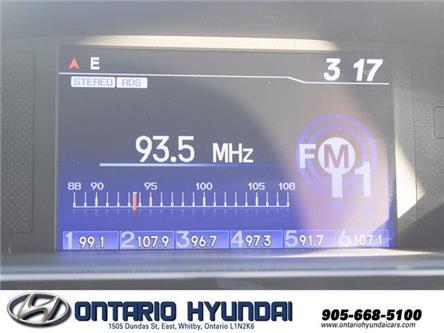 2014 Honda Pilot LX (Stk: 01608K) in Whitby - Image 2 of 18